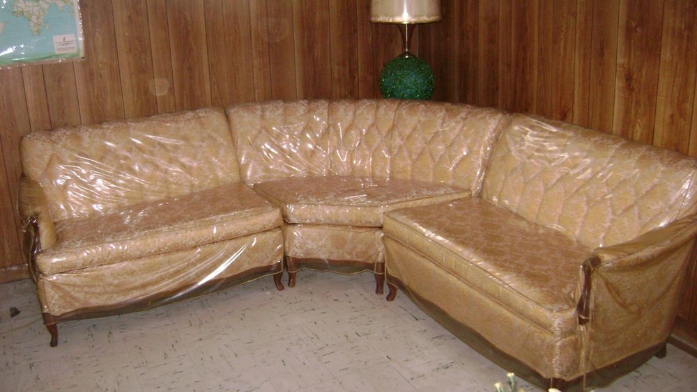 plastic couch cover